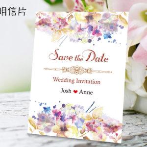 【花嫁】喜帖 PN.759
